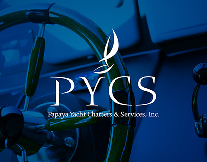 PYCS: Brand Identity