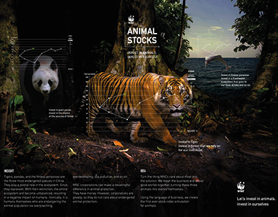 WWF: Animal Stocks