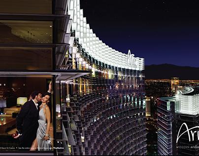 Aria - MGM Resorts