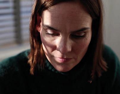 Portrait of Design Director Sonja Rezaii