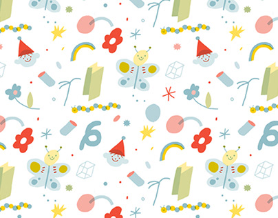 Pattern For Kids !