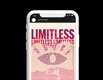 Limitless l Social Design