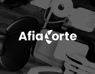 Afiacorte - Branding