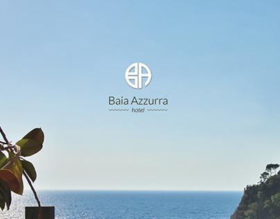 Hotel Baia Azzurra, sito web