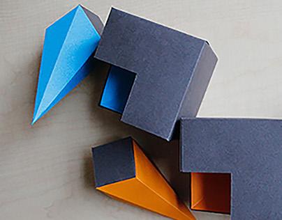 EXTRÜD–paper form