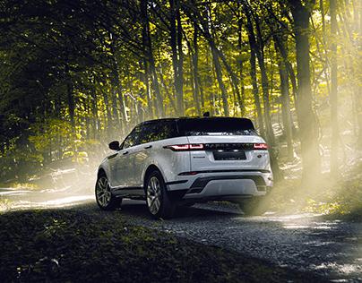 Land Rover Evoque | 2020