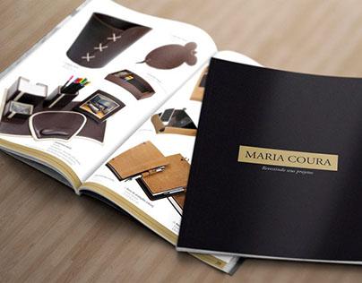 Catálogo Maria Coura Artigos para Decoração