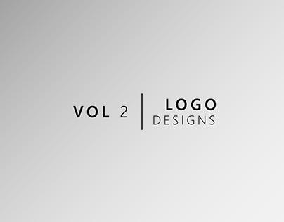 Logo Designs   VOL 2