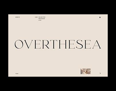 Overthesea | Online store