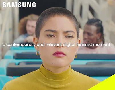 Strike - Samsung