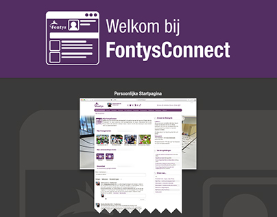 Fontys Connect