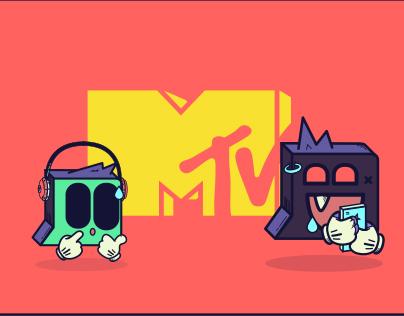 MTV Video Love