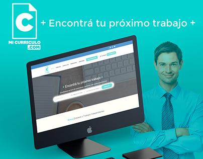 MICURRICULO.COM   BOLIVIA