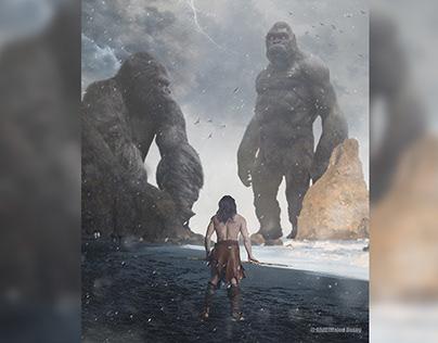 Kong Planet
