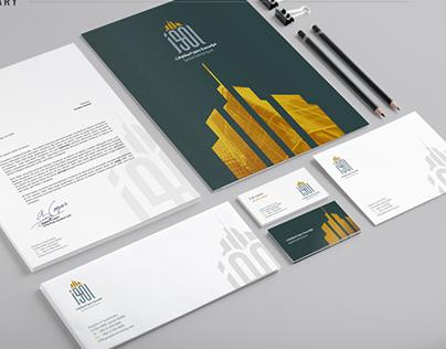 Symbols – Saudi Contracting Company Jeddah