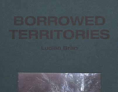 Borrowed Territories Book