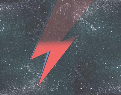 Bowie - STARMAN