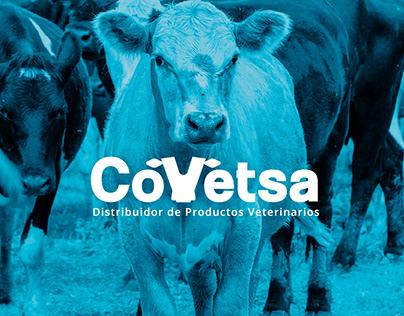 Covetsa