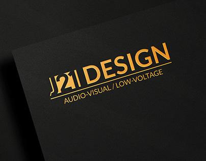 J21 Design Logo Branding