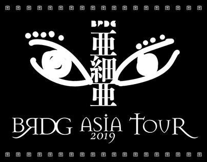 BRDG ASIA