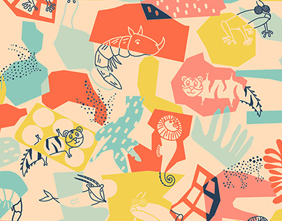 Ocean Age   Print Collection
