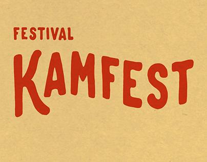 Kamfest 2018