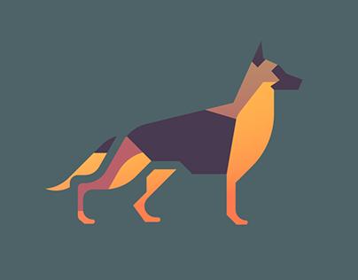 Dog Breed Series