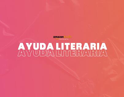 Ayuda Literaria | Kindle