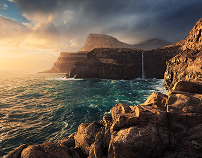 Faroe Islands II