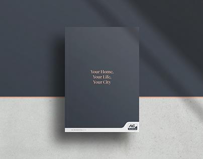 AG Residential - Brochure