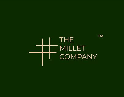 Summer Internship 2020 (The Millet Co.)