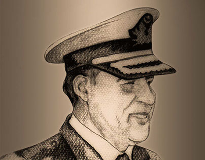 Commissioned Work for Pakistan Navy