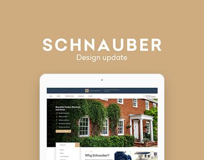 Schnauber Web Design