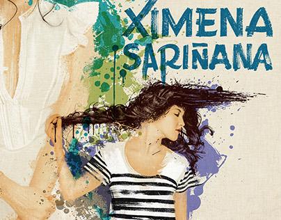 Ximena Sariñana (English debut)