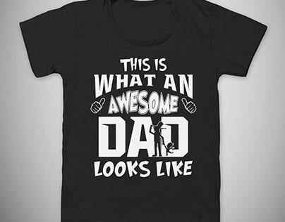 Daddy T-shirt Bundle
