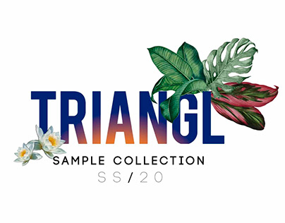 TRIANGL COLLECTION 2020