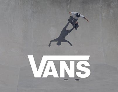VANS - Concept Créatif