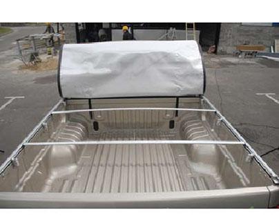 Cobertor de caja para VW Amarok