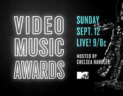2011 MTV VMAs