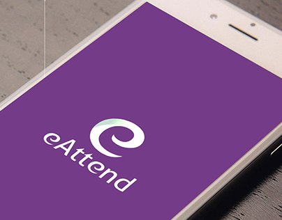 eAttend iOS Mobile App