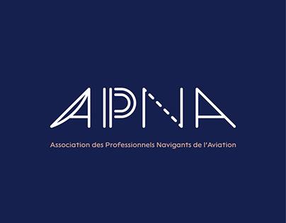 APNA - Professionnels Navigants de l'Aviation