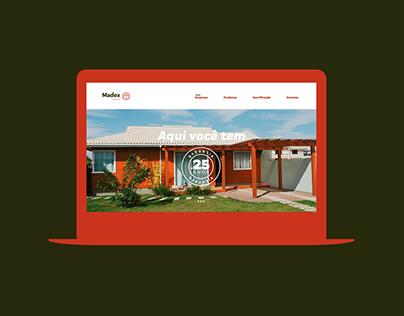 Madex - Site