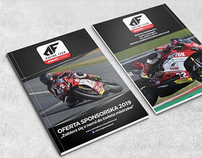 AF Racing Team Ducati