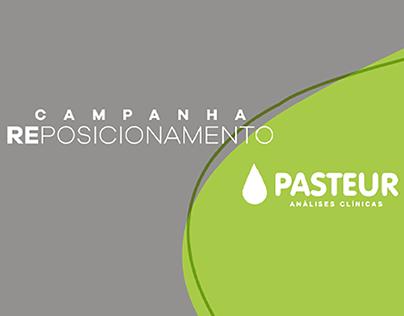 Reposicionamento - Pasteur Análises Clínicas