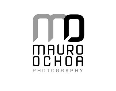 Mauro Ochoa | Imagotipo