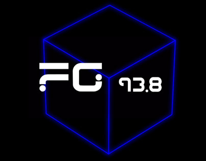 FG 93.8 Visual Identity