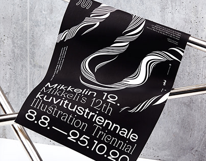 Mikkeli's 12th Illustration Triennial