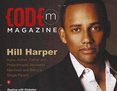 Code M Magazine