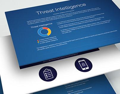Q6 Cyber | UI/UX web development