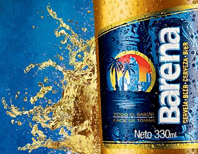 Cerveza Barena